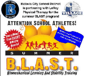 Biomechanical Learning & Stability Training